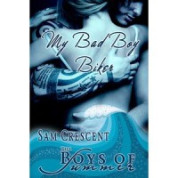 My Bad Boy Biker - Sam Crescent