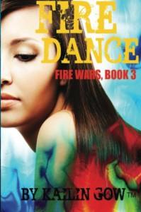 Fire Dance - Kailin Gow