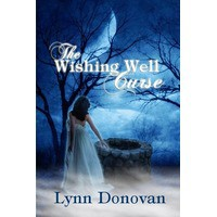 The Wishing Well Curse - Lynn  Donovan