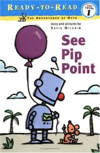 See Pip Point - David Milgrim