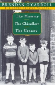 Agnes Browne Trilogy Boxed Set--The Mammy, The Chisellers, The Granny - Brendan O'Carroll
