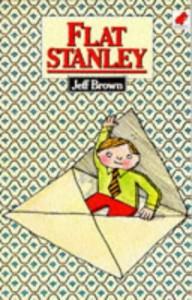 Flat Stanley - Jeff Brown