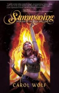 Summoning - Carol Wolf