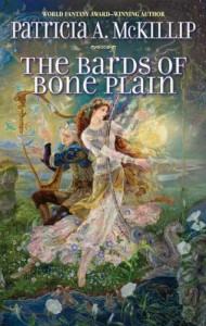 The Bards of Bone Plain - Patricia A. McKillip