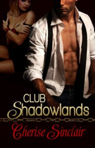 Club Shadowlands  - Cherise Sinclair