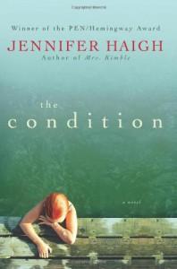 The Condition - Jennifer Haigh