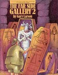The Far Side Gallery 2 - Gary Larson, Stephen King