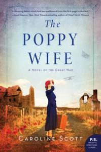 The Poppy Wife - Caroline Scott