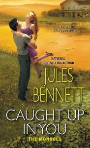 Caught Up In You - Jules Bennett