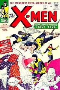 The Uncanny X-Men #1 - Stan Lee