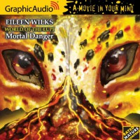World of the Lupi 2: Mortal Danger - Eileen Wilks