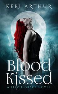Blood Kissed - Keri Arthur