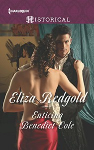Enticing Benedict Cole - Eliza Redgold