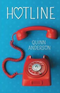 Hotline - Quinn Anderson