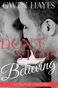 Don't Stop Believing - Gwen Hayes