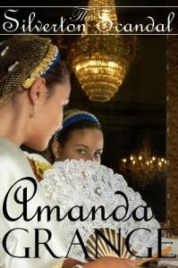 The Silverton Scandal - Amanda Grange