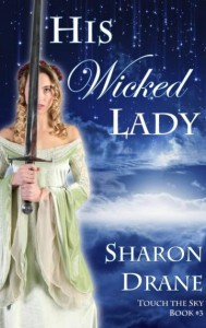 His Wicked Lady - Sharon Drane