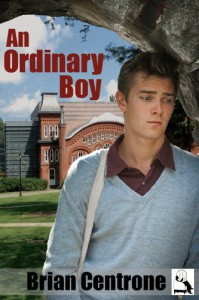 An Ordinary Boy - Brian Centrone