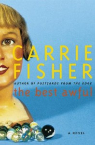 The Best Awful - Carrie Fisher
