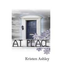 At Peace (The 'Burg, #2) - Kristen Ashley