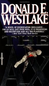 The Ax - Donald E Westlake