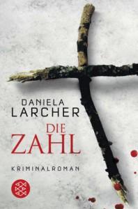 Die Zahl - Daniela Larcher