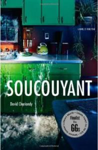Soucouyant - David Chariandy