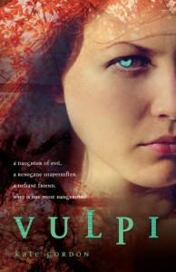 Vulpi - Kate Gordon
