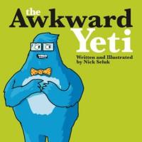 The Awkward Yeti - Nick Seluk