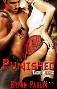 Punished  - Brynn Paulin