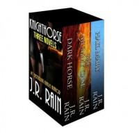 Jim Knighthorse Series: All Three Books - J.R. Rain