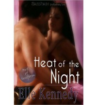 Heat Of The Night - Elle Kennedy