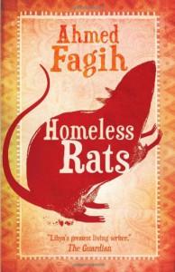 Homeless Rats - Ahmed Fagih