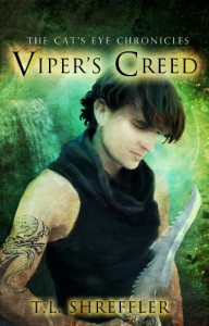 Viper's Creed - T.L. Shreffler