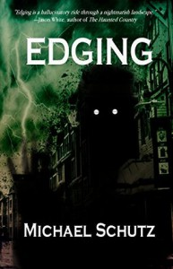 Edging - Michael Schutz, Michelle.Thompson
