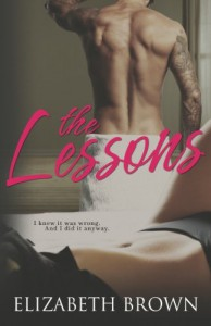 The Lessons - Elizabeth Brown, Chelsea Kuhel