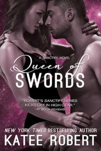 Queen of Swords - Katee Robert
