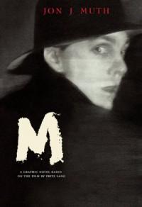 M - Jon J. Muth