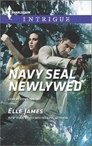 Navy SEAL Newlywed (Covert Cowboys, Inc.) - Elle James