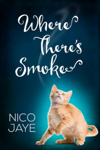 Where There's Smoke - Nico Jaye