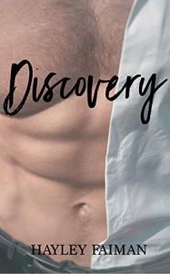 DISCOVERY (Esquire Black Duet #1) - Hayley Faiman