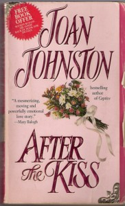 After the Kiss - Joan Johnston