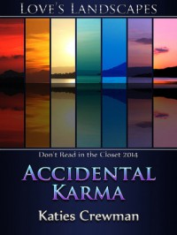 Accidental Karma - Katies Crewman