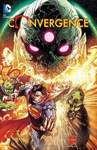 Convergence - Jeff King, Carlo Pagulayan, Scott Lobdell