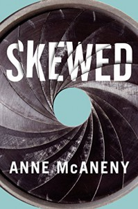 Skewed - Anne McAneny