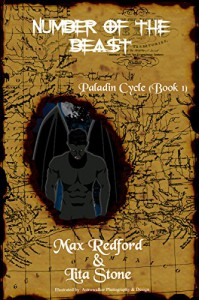 Number of the Beast: Paladin Cycle, Book One - Max Redford, Lita Stone