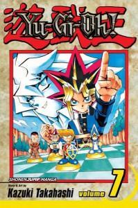 Yu-Gi-Oh!, Vol. 7: Monster World - Kazuki Takahashi