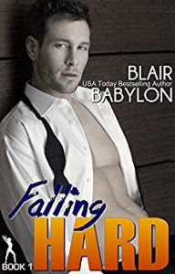 Billionaires in Disguise: Lizzy (The Complete Lizzy Series): All Four Original Novels: Falling Hard, Playing Rough, Breaking Rules, and Burning Bright - Blair Babylon