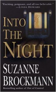 Into the Night - Suzanne Brockmann