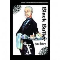 Black Butler, Vol. 10 - Yana Toboso